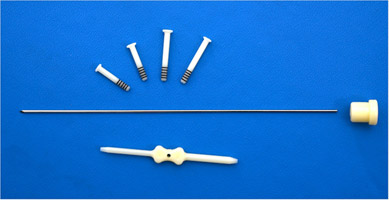 Jones Tube Introducer System